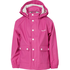 Tretorn Kids Wings Raincoat Fuchsia